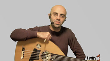 Learn how to play the Oud. aAn Absolute beginners video course on izif.com The Online Arabic Music School. Learn the basics of the oud and Arabic Maqams