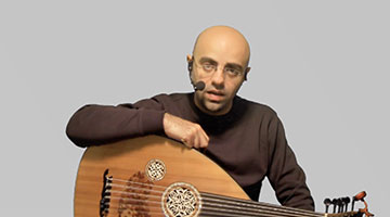 Learn Oud 2 with Tareq Al Jundi , is an intermediate course where you learn more Arabic musical scales and risha (oud pick) techniques